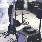 Live Music Rig